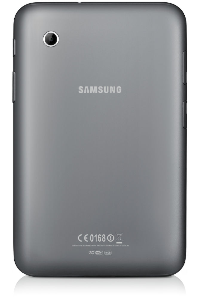 SAMSUNG Galaxy Tab 20 P3100 70 3G 8GB
