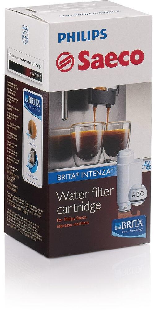PHILIPS CA6702 / 00, vodni filtr BRITA