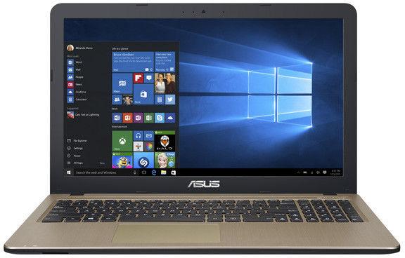 ASUS X540SC-XX041T, Notebook