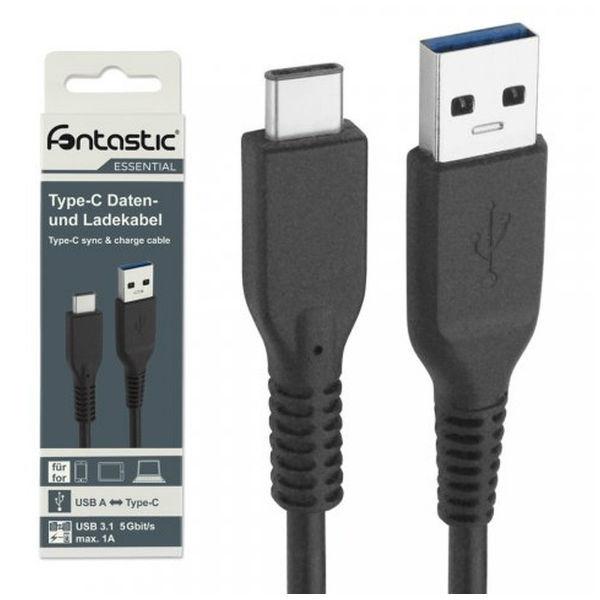 Fontastic 211614, datový kabel USB-C
