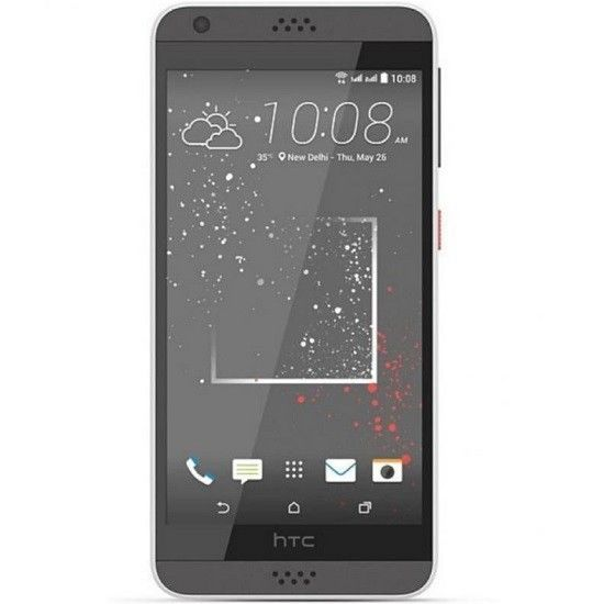HTC Desire 630 Dual SIM (bílý)