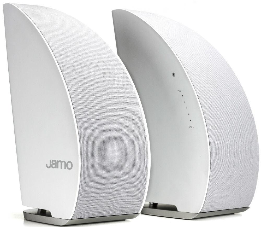 Jamo DS5 (bílé)
