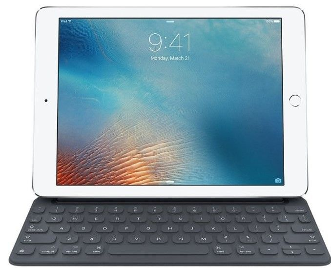 "Apple Smart Keyboard iPad Pro 9,7"", MNKR2CZ/A"