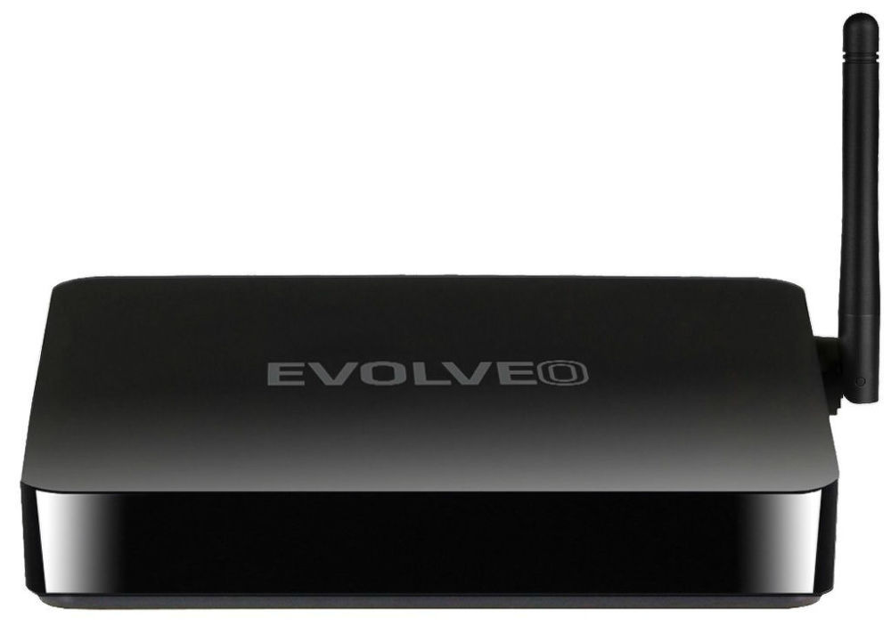 Evolveo AndroidBox H4