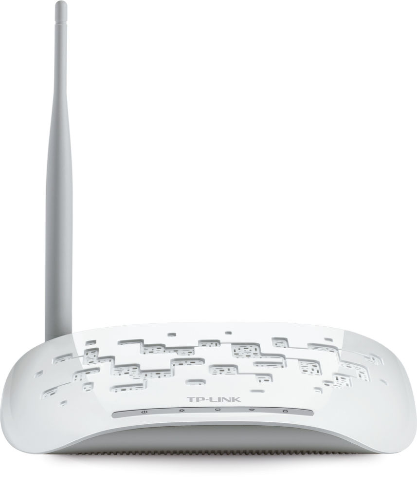 TP-LINK TL-WA701ND AccesPoint, 150 Mbps