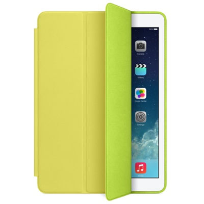 Apple iPad Air Smart Case Yellow MF049ZM/A