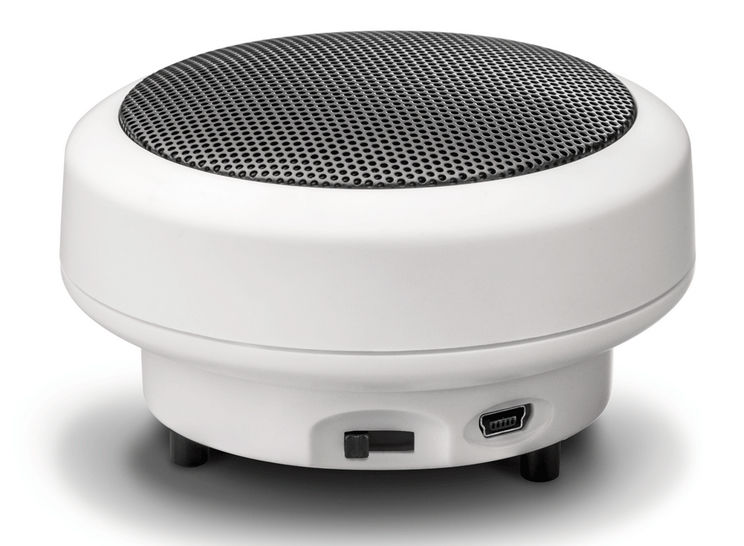WaveMaster MOBI-2 Bluetooth (bílé)