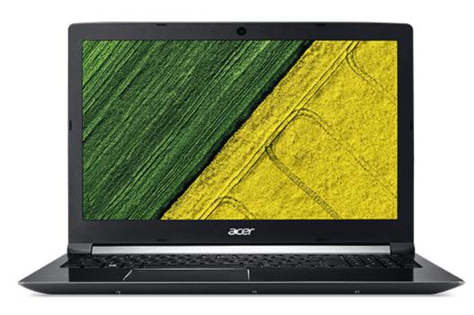 Acer Aspire 7 A715-71G-52GT