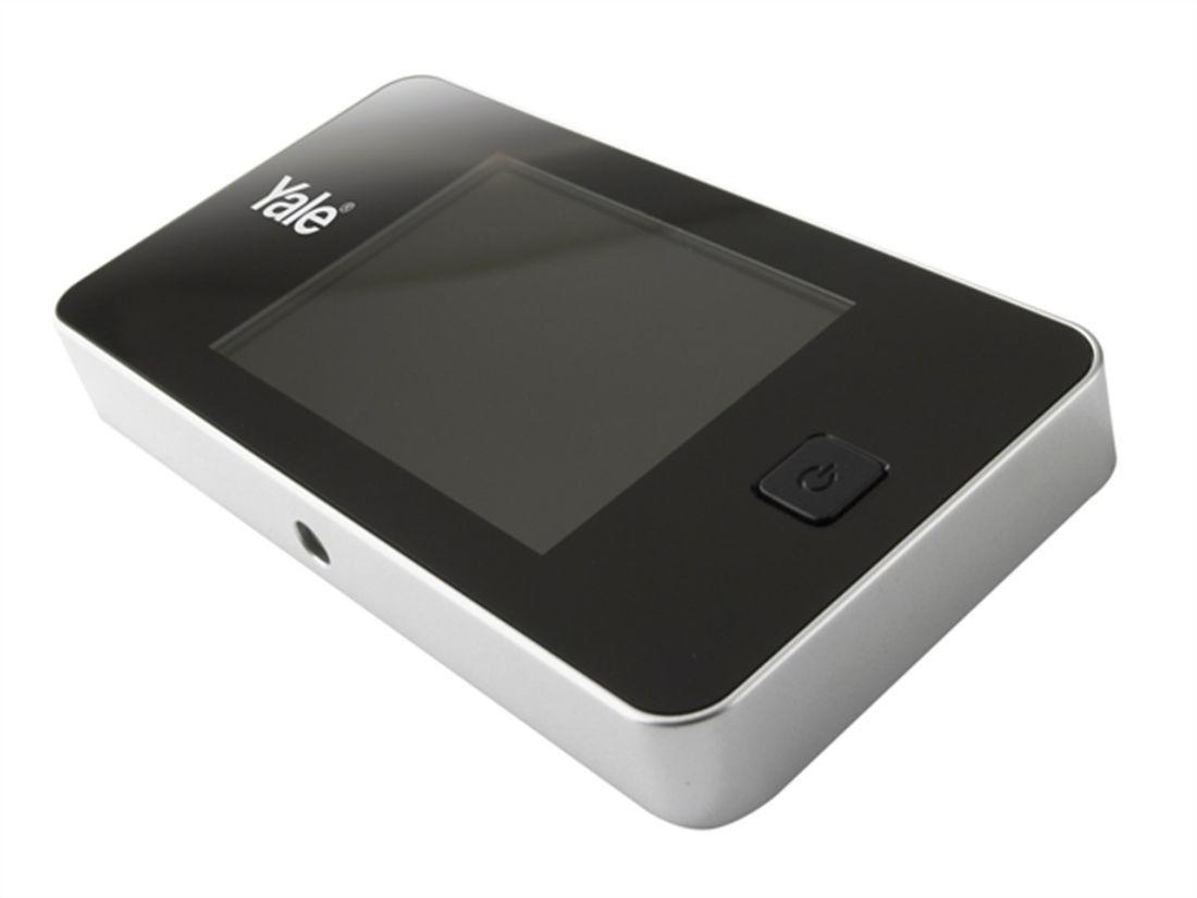 FAB DDV 500 Standard digitální dveřní kukátko