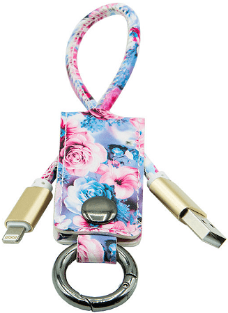 Mizoo K2-05i lightning-USB klíčenka