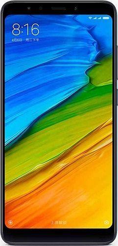 Xiaomi Redmi 5 Plus 64 GB černý