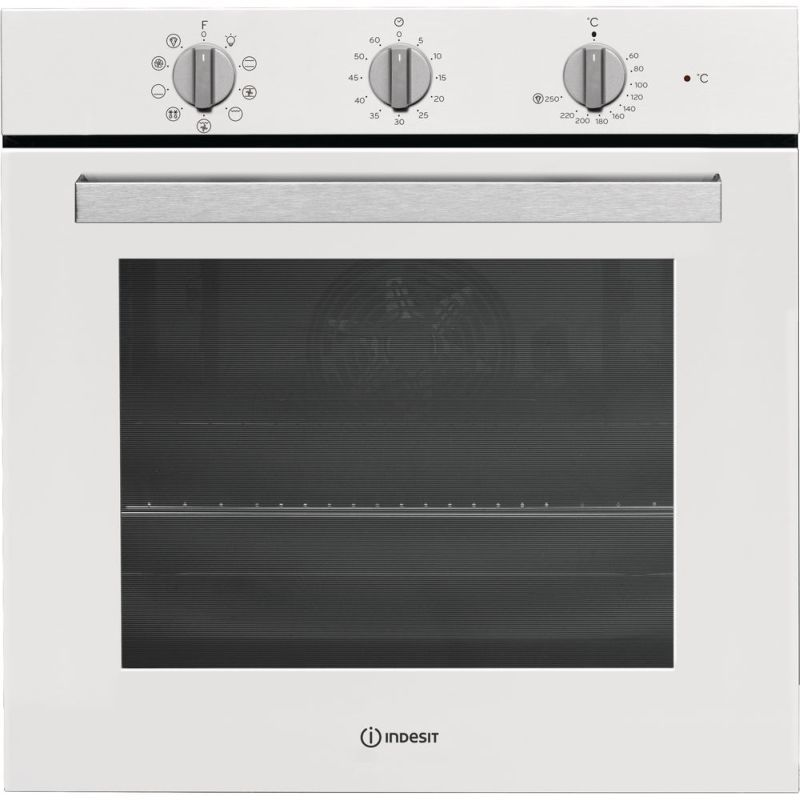 Indesit IFW 6834 WH