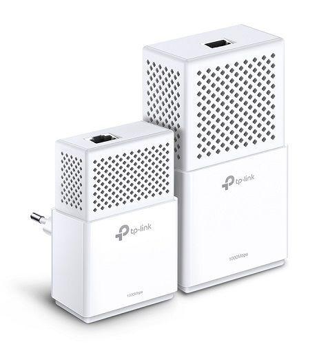 TP-LINK TL-WPA7510KIT Wi-Fi Powerline (2 ks)