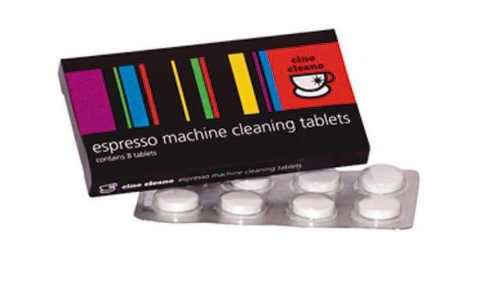Sage BEC250 čistící tablety (8ks)