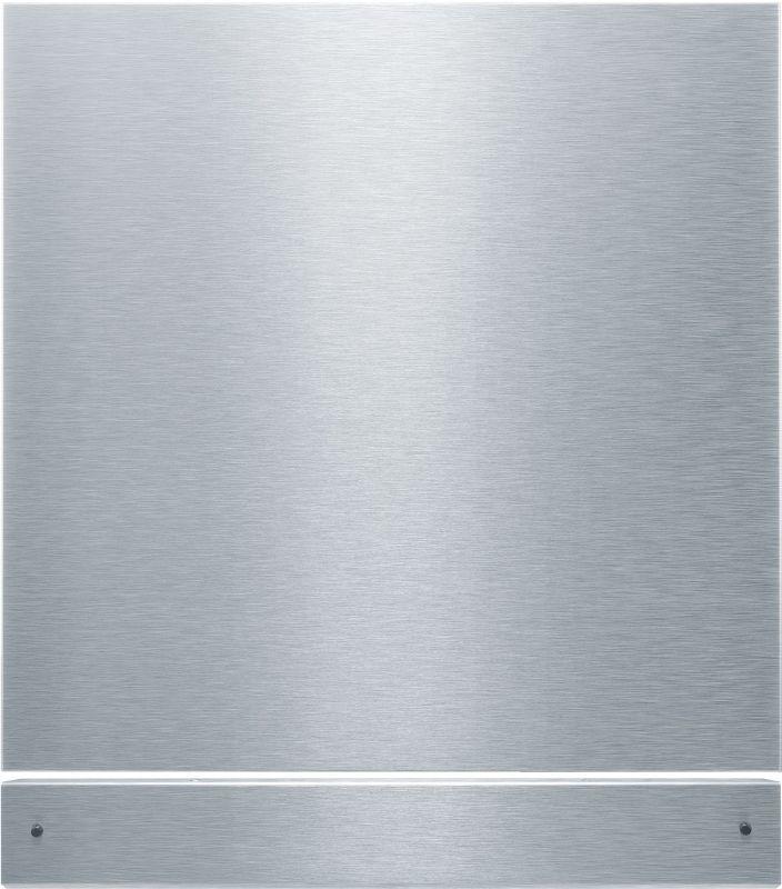 Bosch SMZ2044, nerezové dveře pro vestavné myčky (SMI)
