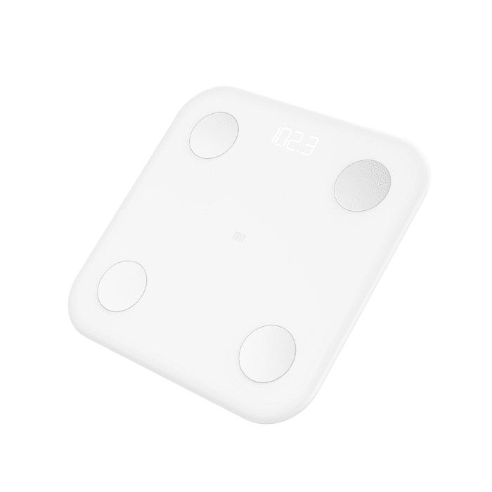 7f8d259b3 Xiaomi Mi Body Composition Scale chytrá osobní váha | ElectroWorld.cz