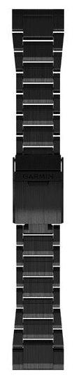 Garmin QuickFit 26 titanový řemínek, tmavě šedý