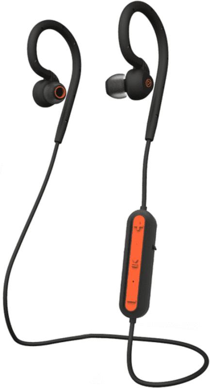 Vivanco Sport Air Outdoor černo-oranžová