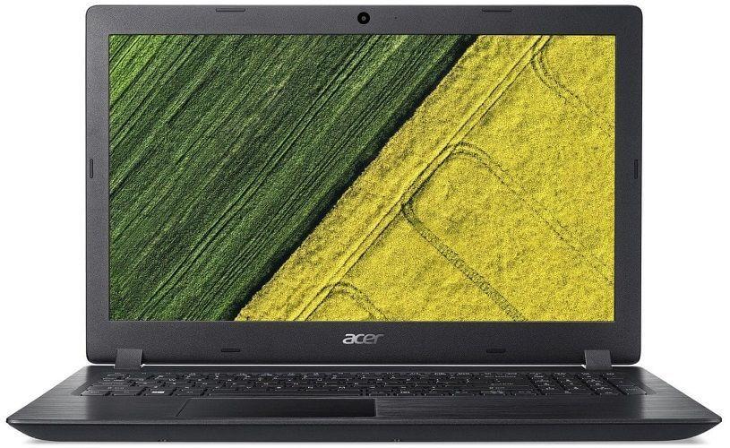 Acer Aspire 3 A315-32 NX.GVWEC.002 černý
