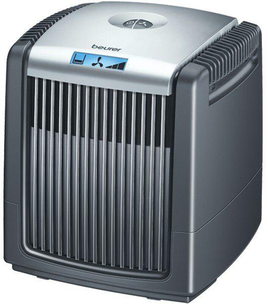 Beurer LW 110 (černá) - čistička vzduchu