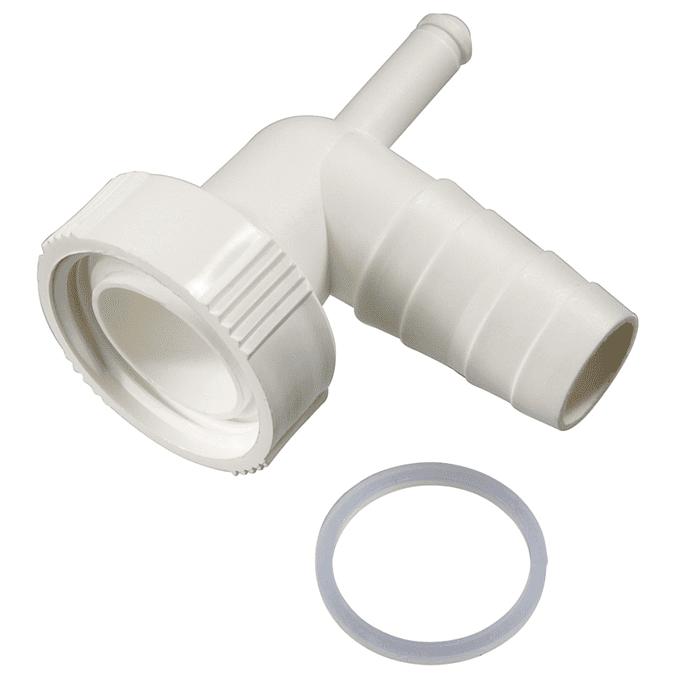 Xavax 111893 přípojka sifonu s kondenzační přípojkou