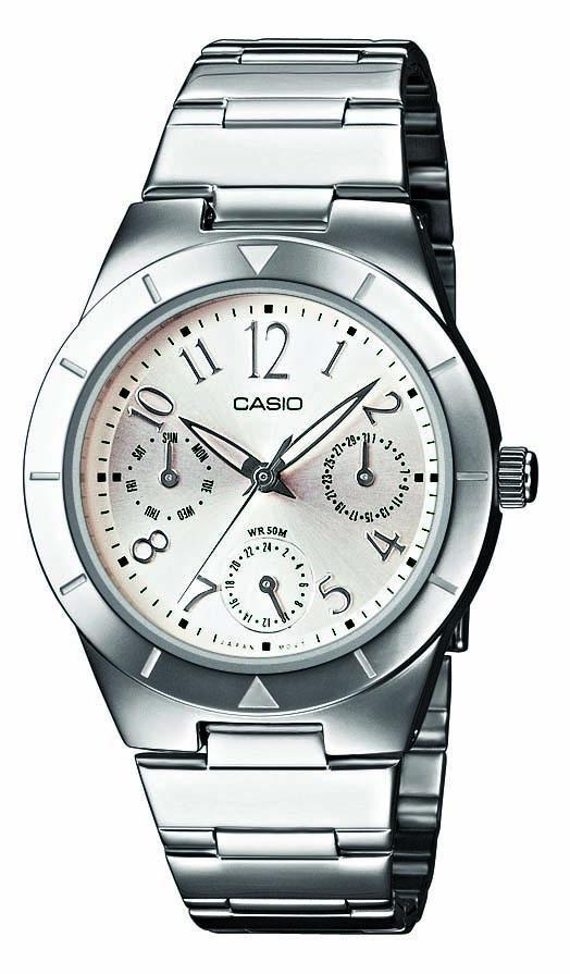 CASIO LTP 2069D-7A2 (006) - hodinky