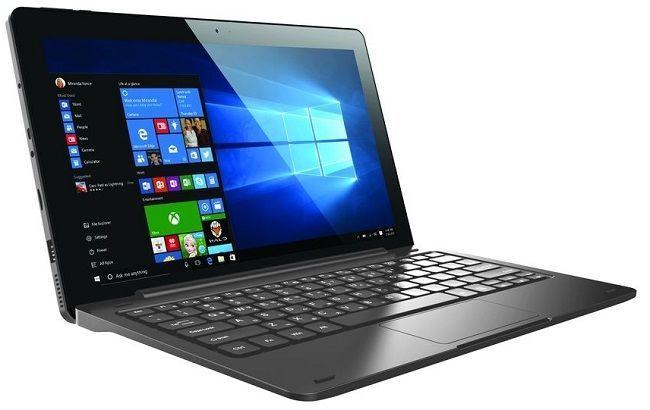 Umax VisionBook 11Wa UMM220V11 šedý