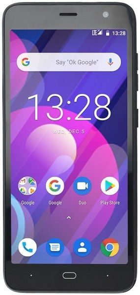 MyPhone Fun 7 LTE černý