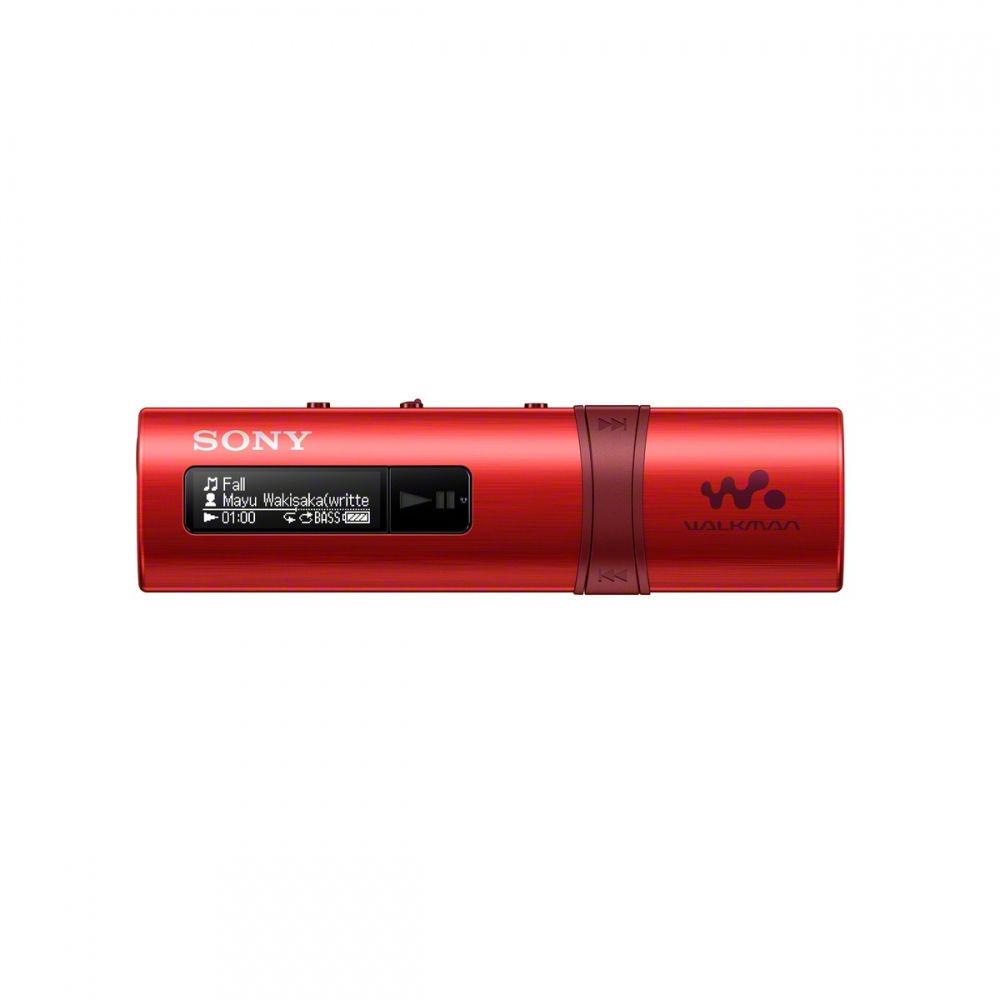 Sony NWZ-B183FR 4GB