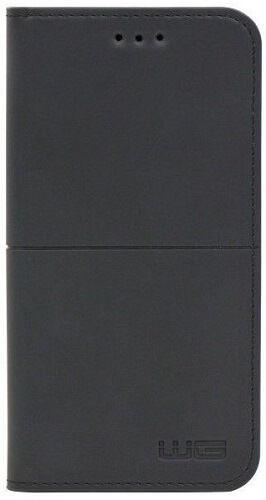 Winner knižkové pouzdro pro Honor 8A, černá