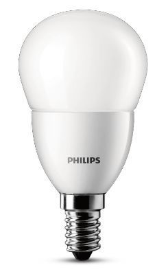 Philips LED 40W E14 WW 230V P48 FR ND / 4