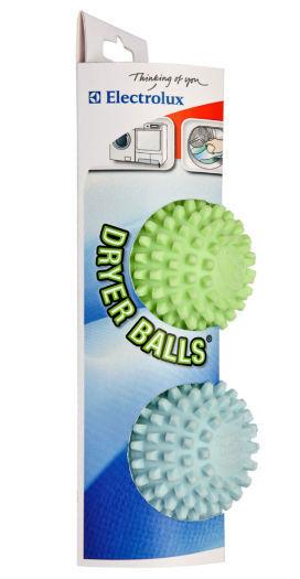 Electrolux M9029791861 - speciální míčky do sušičky