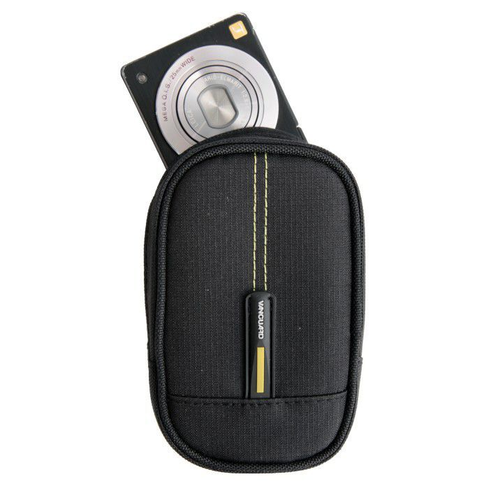Vanguard BIIN 6B černé - pouzdro na fotoaparát