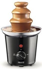 PRINCESS 292994, Čokoládová fontána