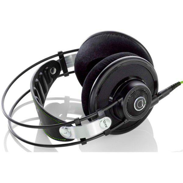 AKG Q701BLK (černá)