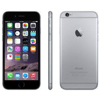 Apple iPhone 6 64 GB (šedý)