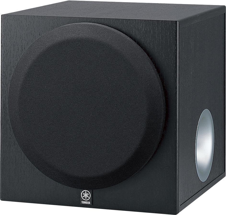 Yamaha YST-SW012 (černý)