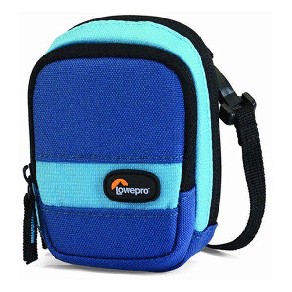 Lowepro Spectrum 10 (modrá) - brašna na fotoaparát