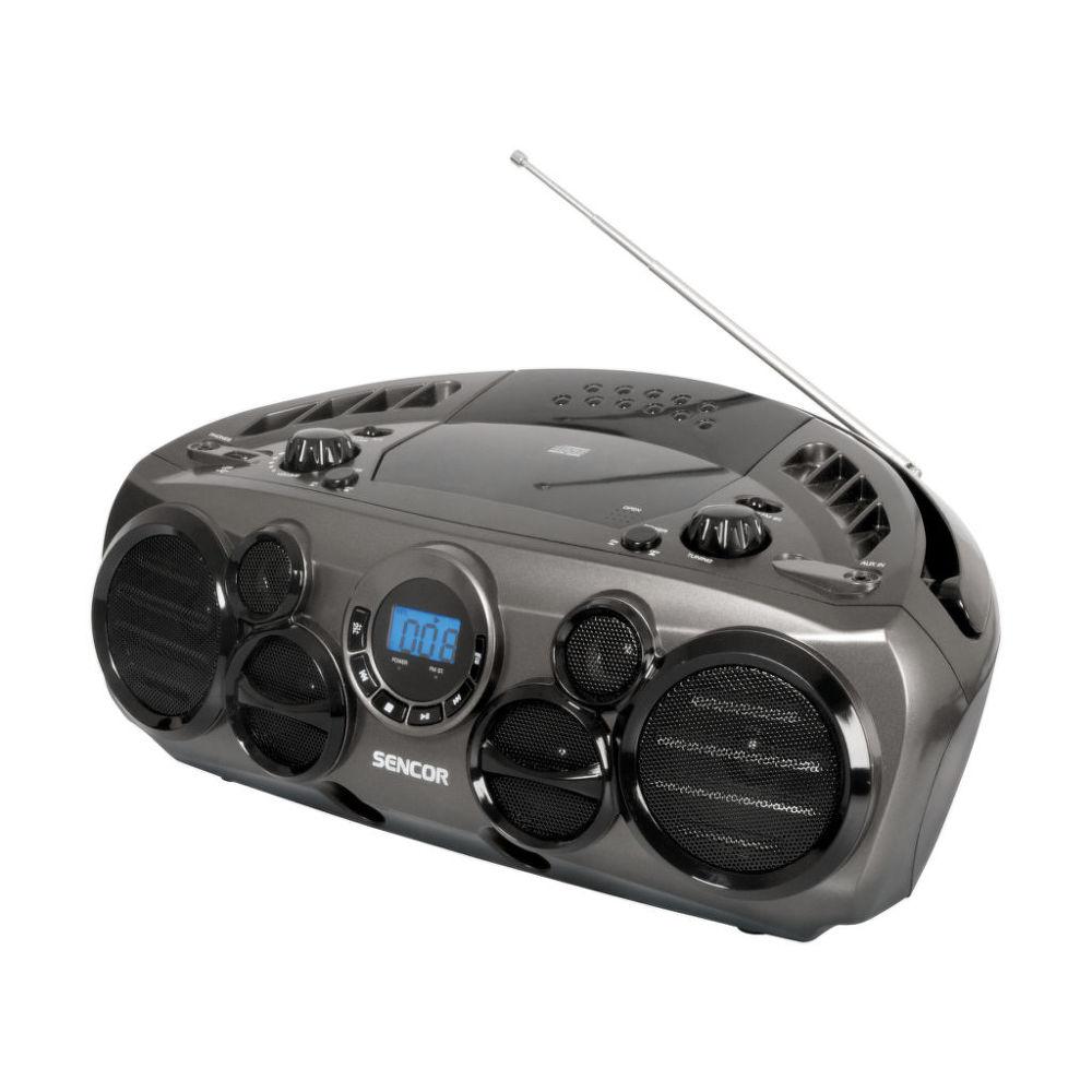 Sencor SPT300 - CD přehrávač