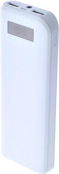 Remax AA-1003 Powerbanka 20.000 mAh (bílá)