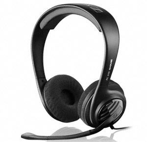 Sennheiser PC 310 - gaming headset