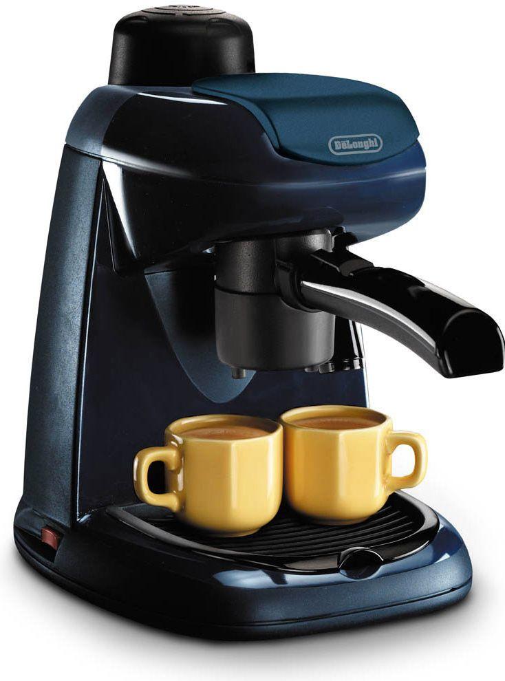 DELONGHI EC 5.1 (černá) - Pákové espresso