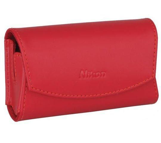 Nikon CS-S16 červené - pouzdro na fotoaparát