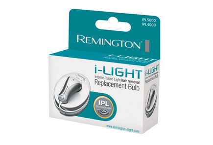 REMINGTON SP-IPL Bulb Refill - náhradní žárovka do IPL 5000