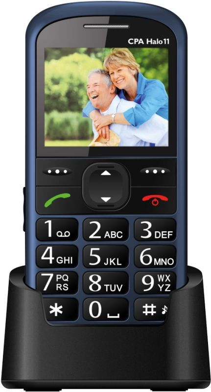 CPA Halo 11 (modrá) - mobil