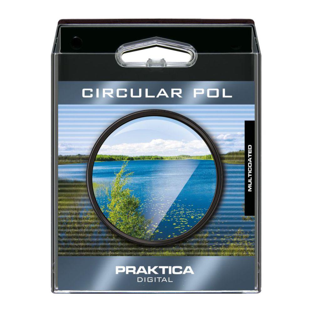 Praktica C-PL 77 mm - polarizační filtr