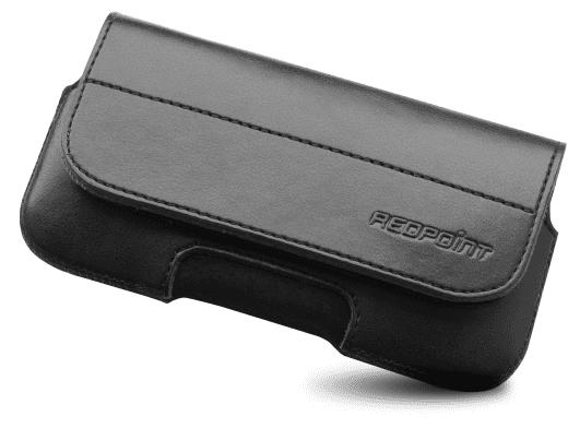 REDPOINT Horizontální pouzdro XL+, černé