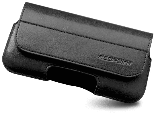 REDPOINT Horizontální pouzdro 6XL, černé