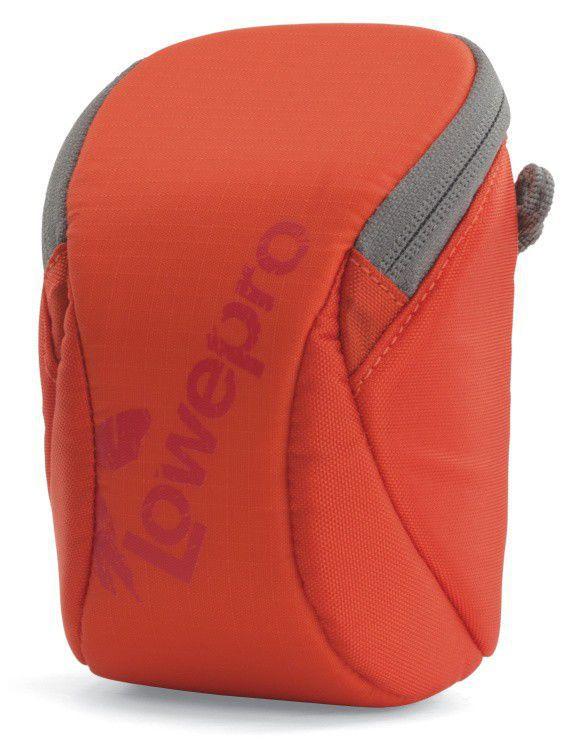 Lowepro Dashpoint 20 červené - pouzdro na fotoaparát