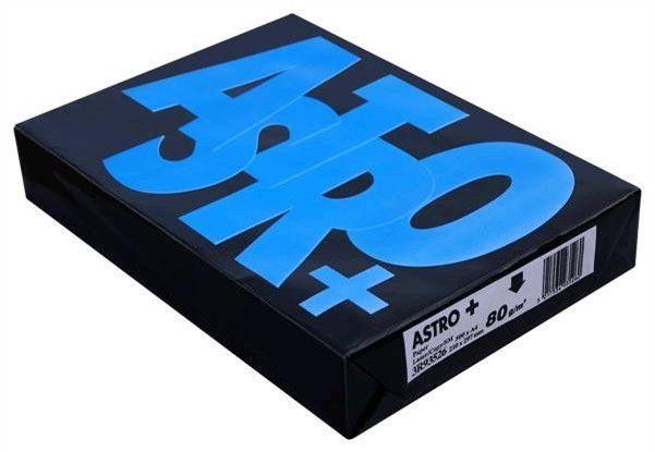 XEROX Extra Laser Kancelářský papír A4, 80g